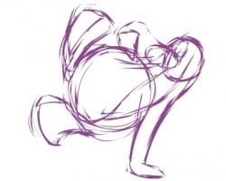 Hip Hop - Break Dance